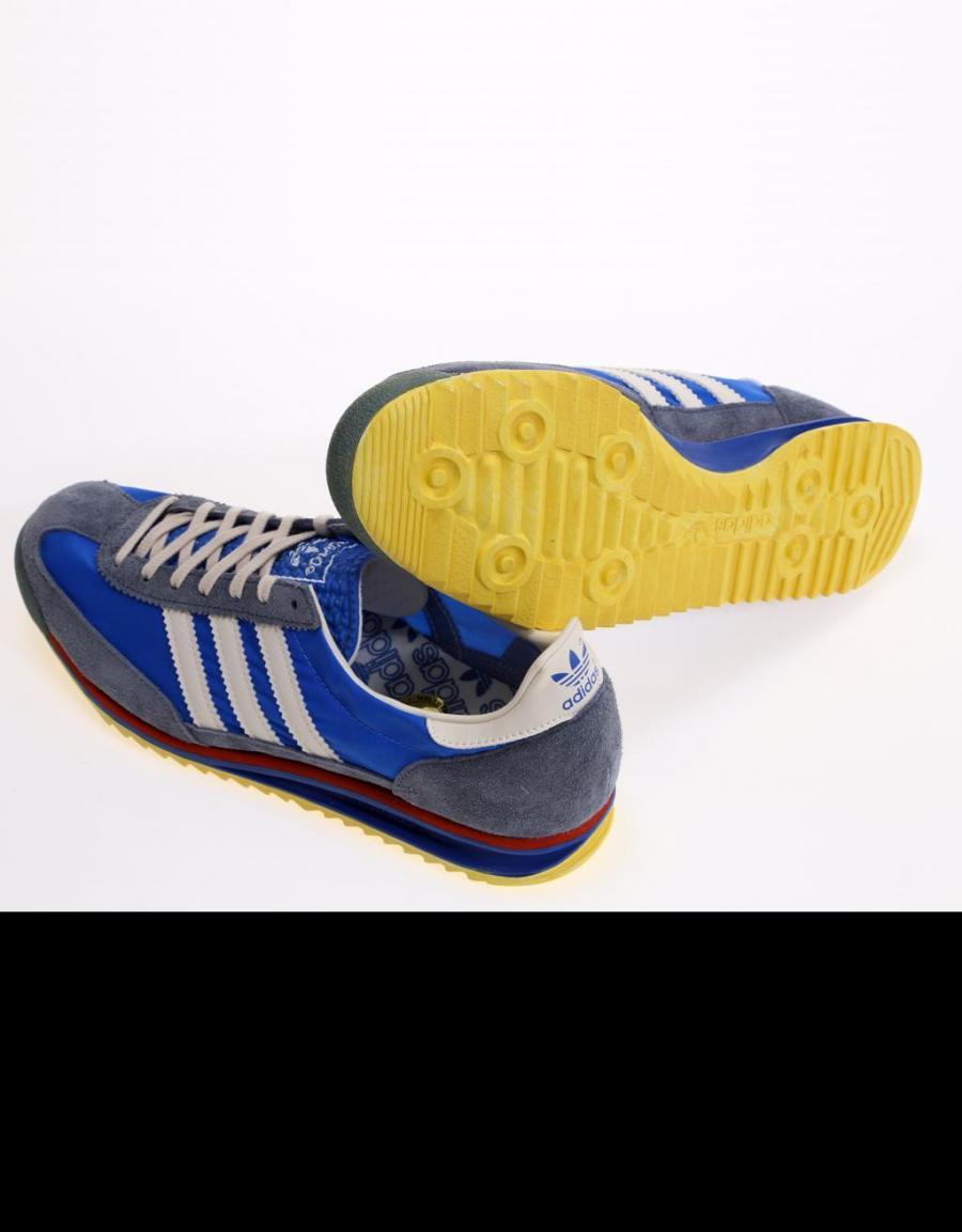 Adidas Sl Zapatillas Venta Hombre