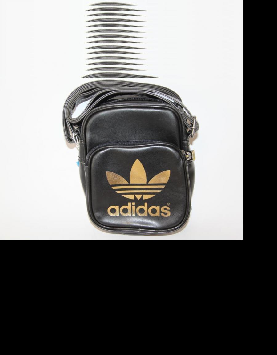 Hacer las tareas domésticas tornillo Embotellamiento  Oferta: ADIDAS Adidas Minibag X32624, bandolera Negro | 38563