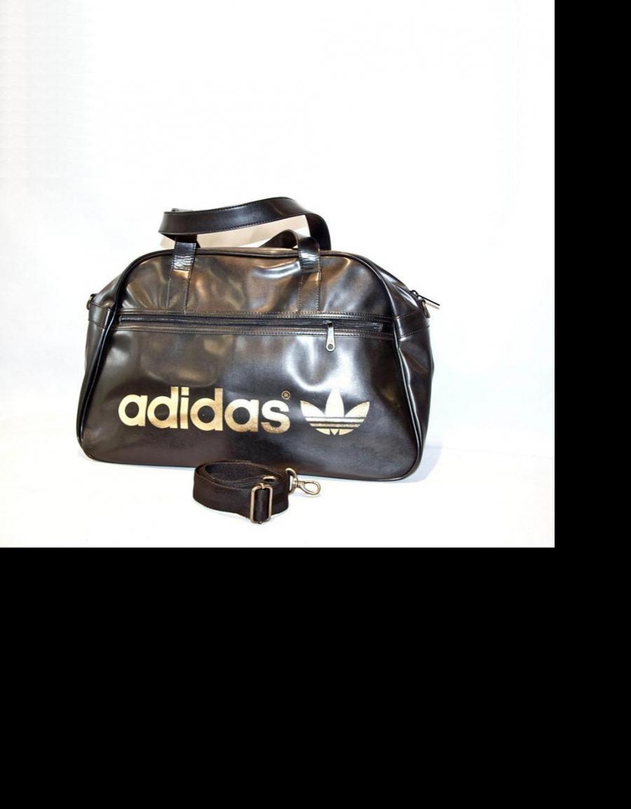Bandoleras Negro Adidas 41283 Holdall W68182 0nwHEqHTB