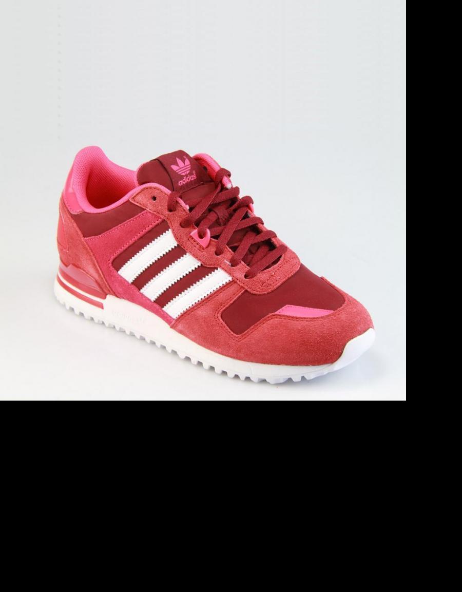 adidas zx 700 rojas