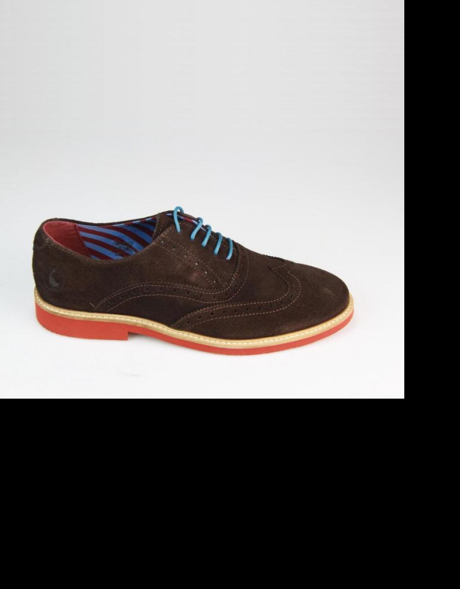 llega nueva llegada moda caliente El Ganso El Ganso Oxford, zapatos vestir Marron | 47222 | OFERTA