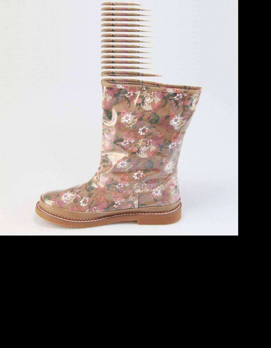 botas lluvia coolway