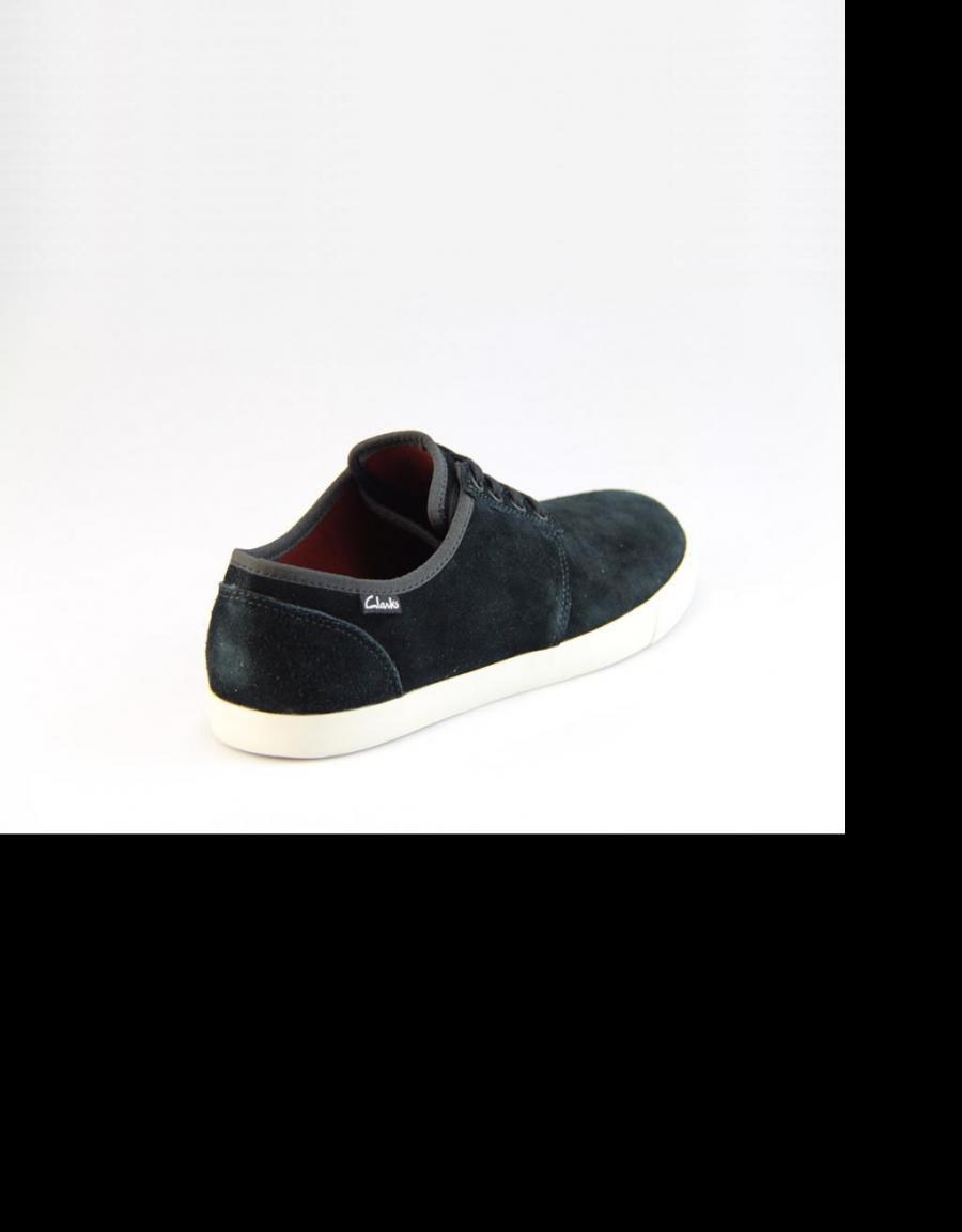 Negro Oferta Clarks Torbay Sport Lace 47788 Zapatos zH7qz