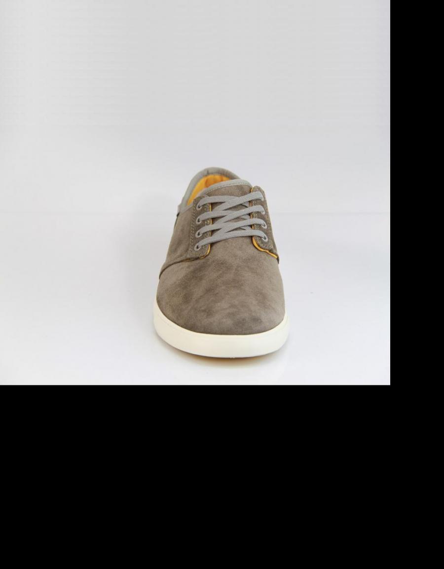 Clarks Oferta Sport Zapatos 47789 Lace Torbay Gris YnwBSrYq