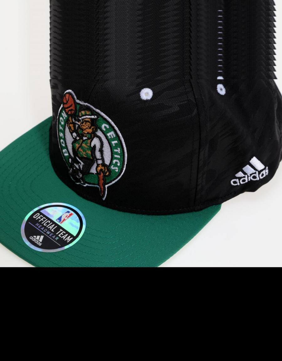 Oferta adidas nba fitted celt gorra negro lona jpg 1024x683 Gorras adidas  nba 0e3b34e7d76