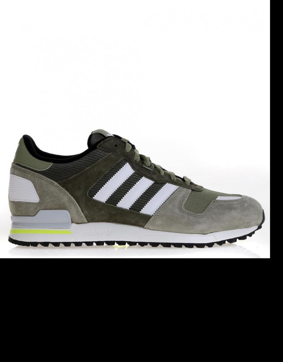 Adidas ZX 700 vede militare