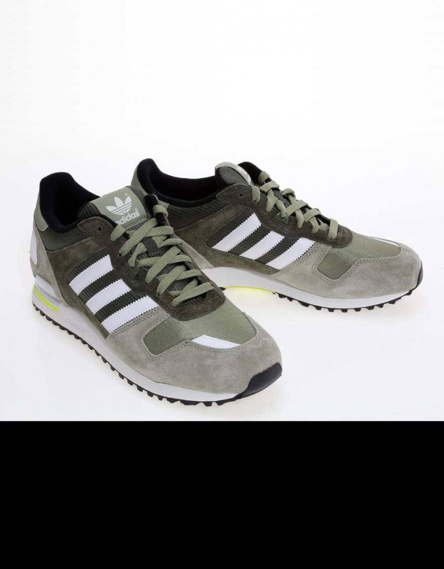 adidas zx 700 verde militare