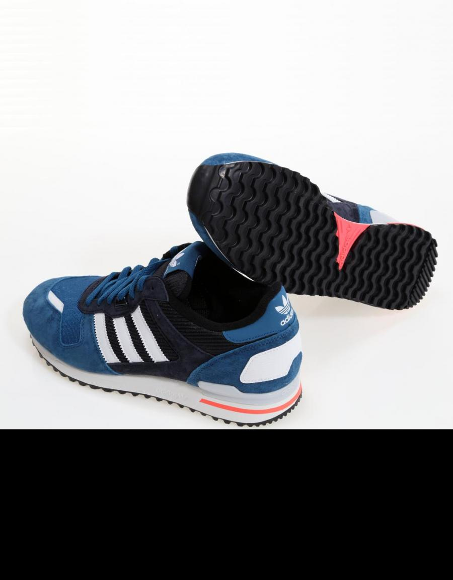 Mal humor proteger Indiferencia  ADIDAS Adidas Zx 700 Textile, zapatillas | 48630 | OFERTA