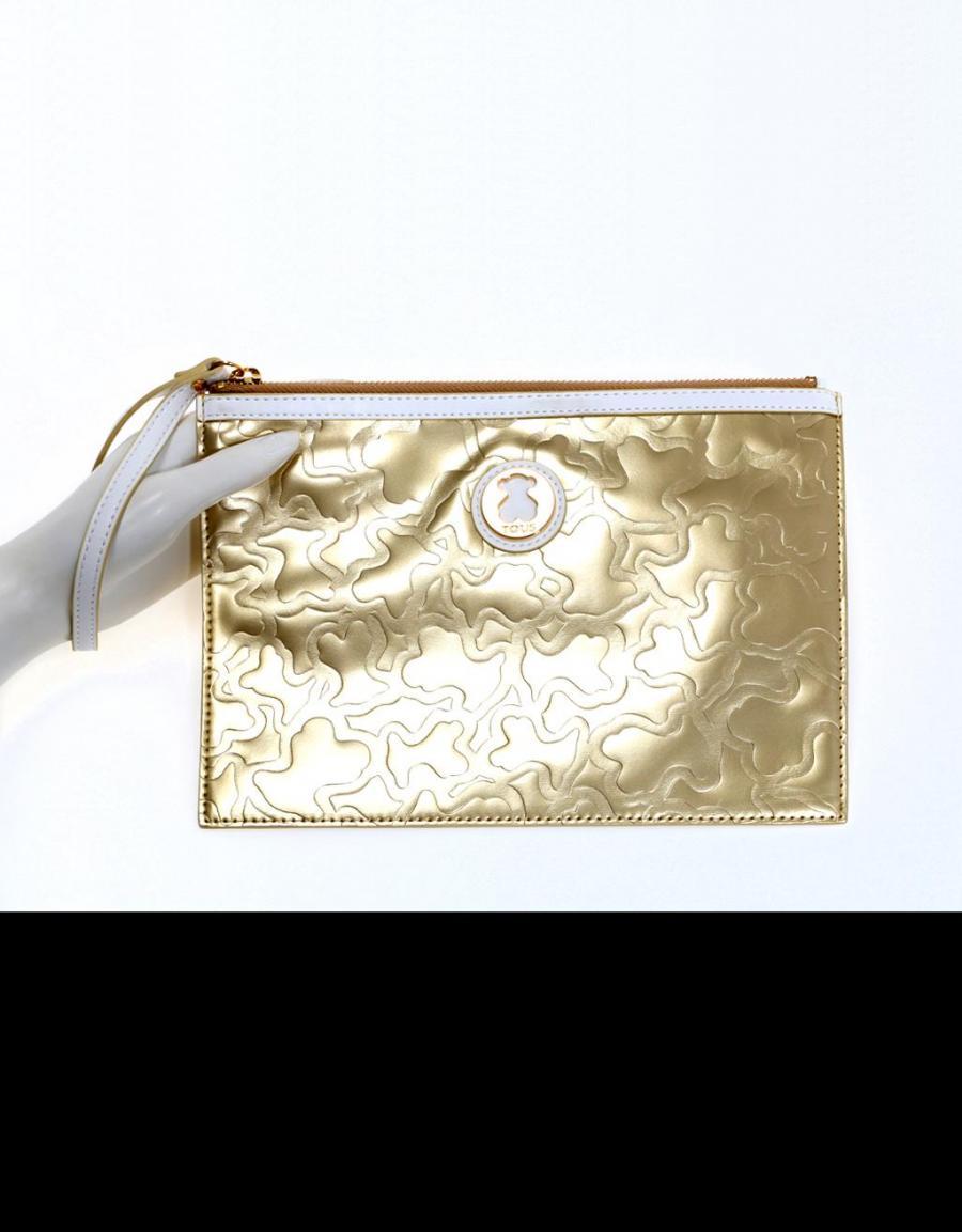 KimberlyBolsos Oro OfertaTous Amina Polipiel48971 tChQrxsd