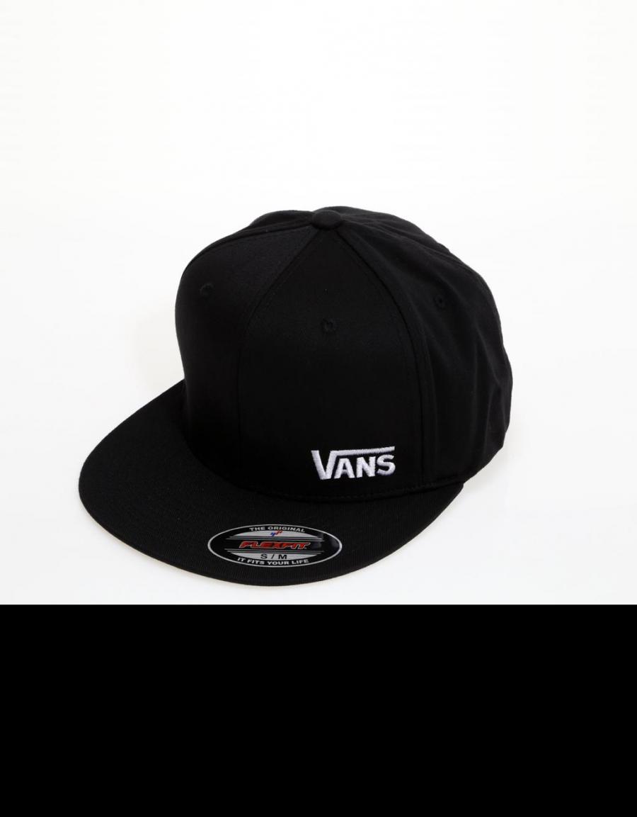 VANS SPLITZ: Gorras Negro | Compra Novedades gorras VANS y cientos ...
