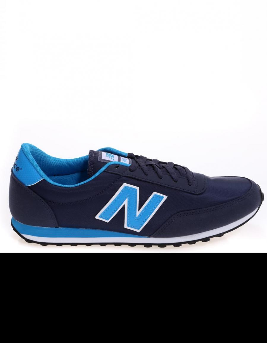 new balance azul mujer 410