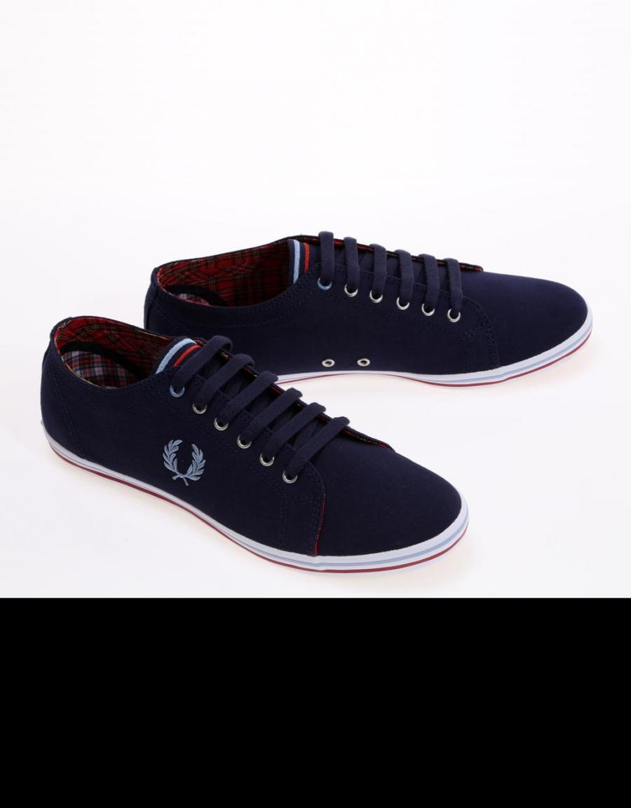Outlet es Hombre Perry Americanization Zapatillas Fred tCxhQsrd