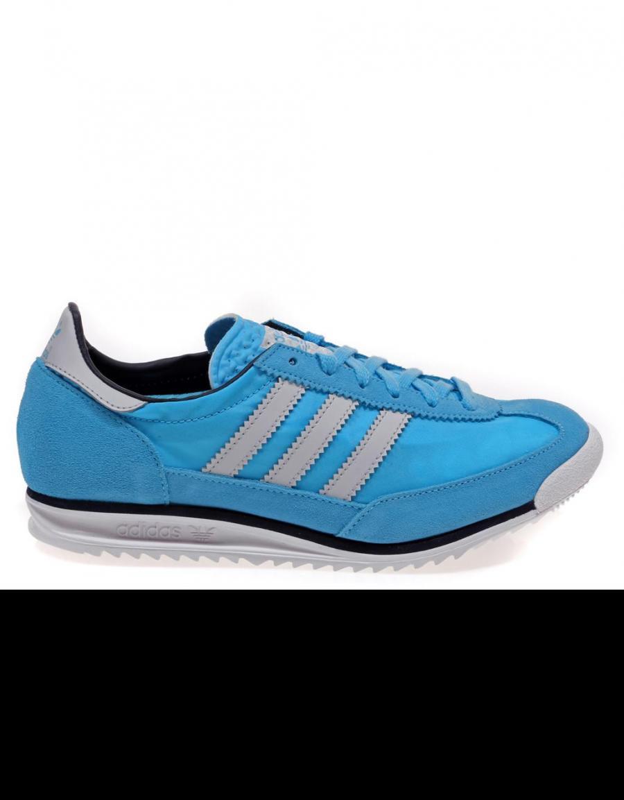 Zapatillas Adidas Sl 72 Rojas