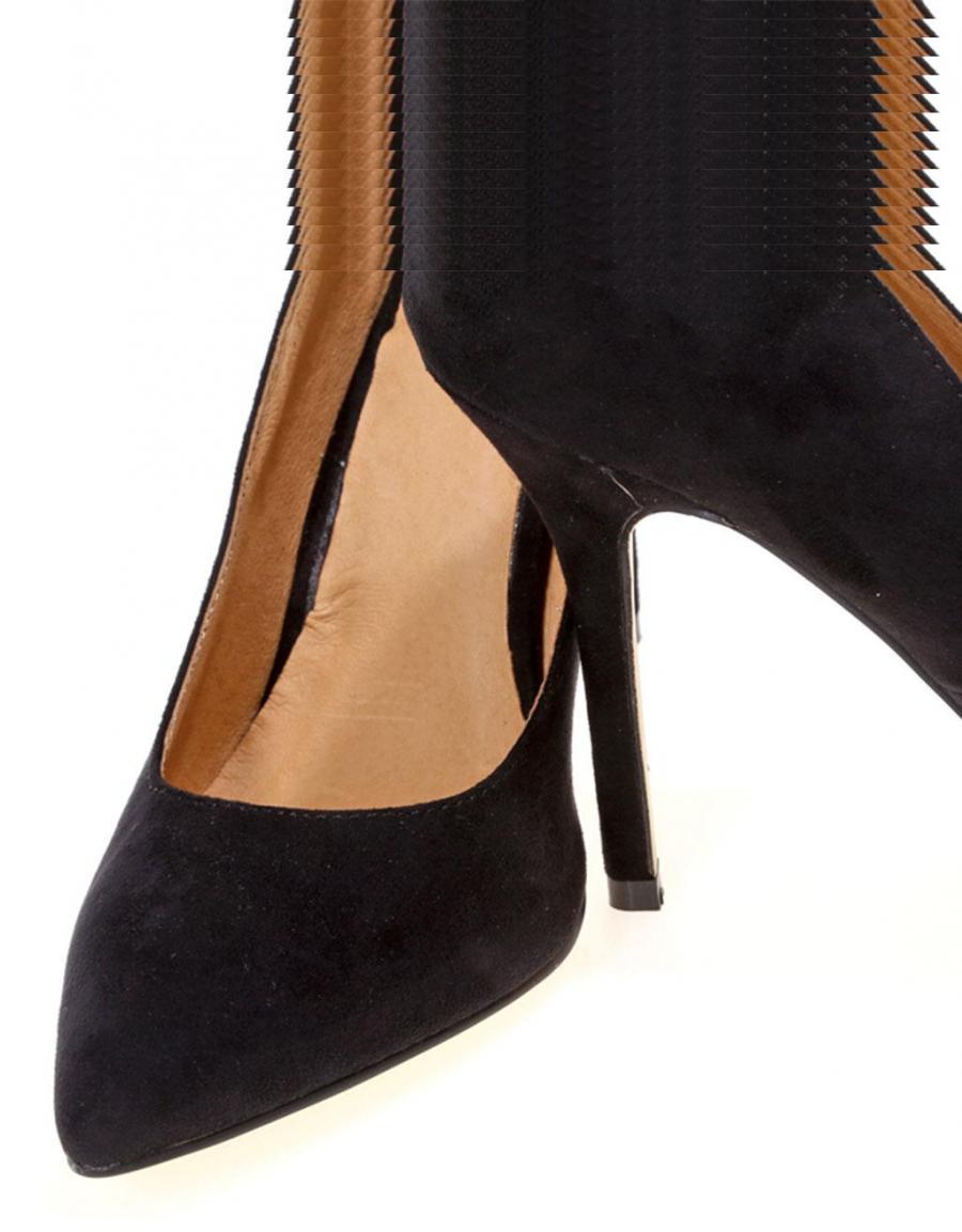 Zapatos Mayka|Zapatos vestir La Strada 601211