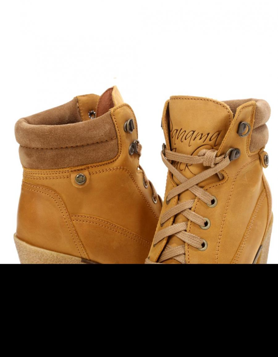 68ab0a0314e Botines Panama Jack CANDY LIMITED 52582 162416352582 en Cuero. CANDY  LIMITED ...
