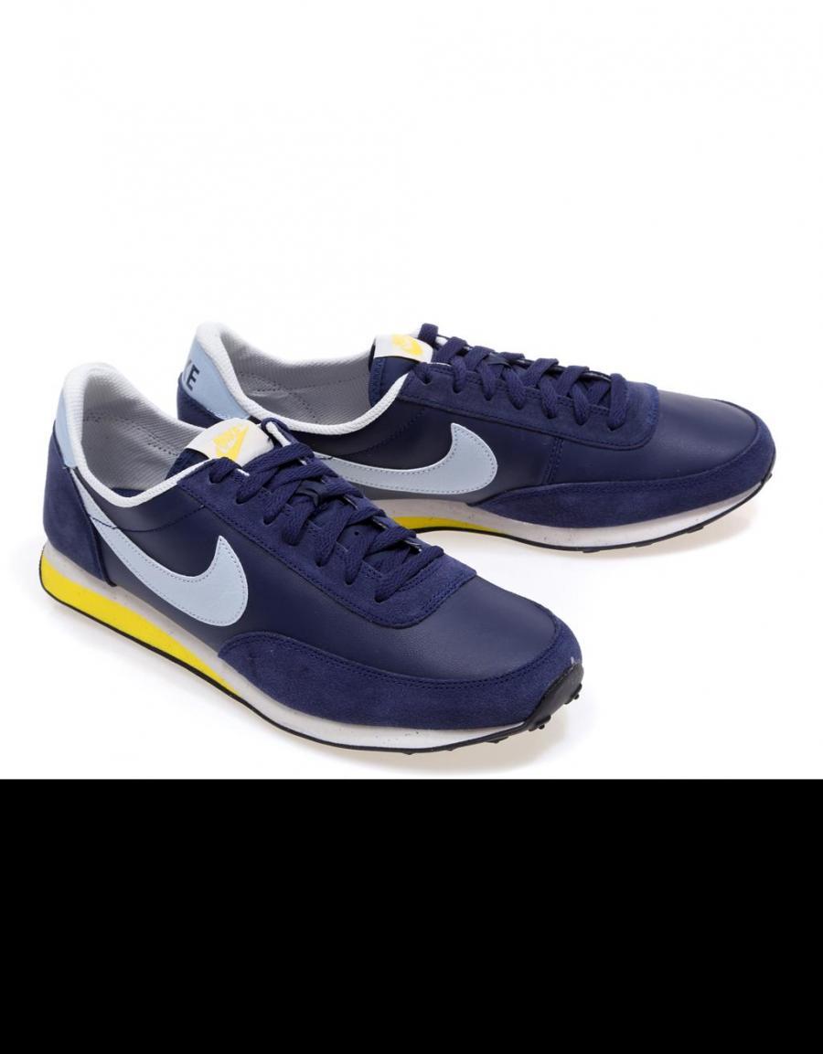 Oferta Marino Elite 52765 Leather Azul Nike Zapatillas Si pOwp8H