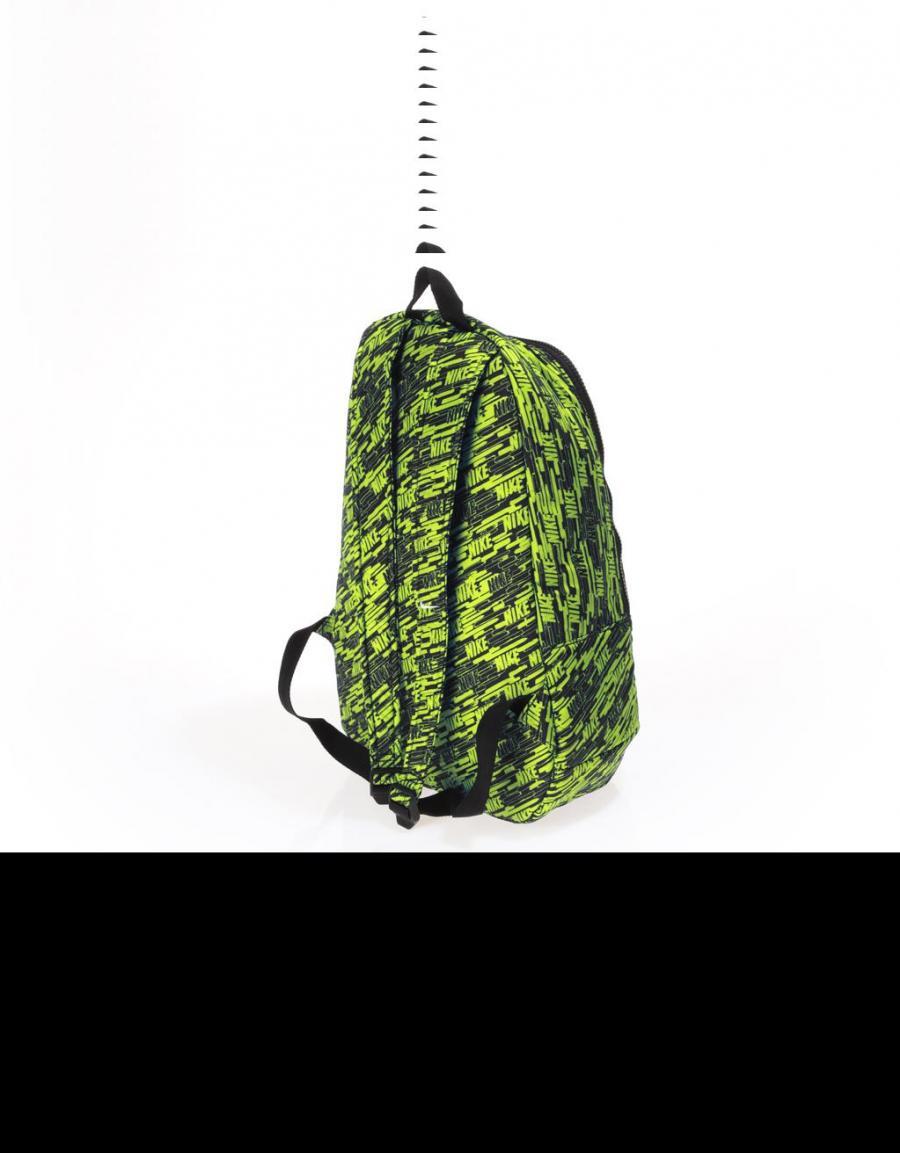 mochilas nike verdes