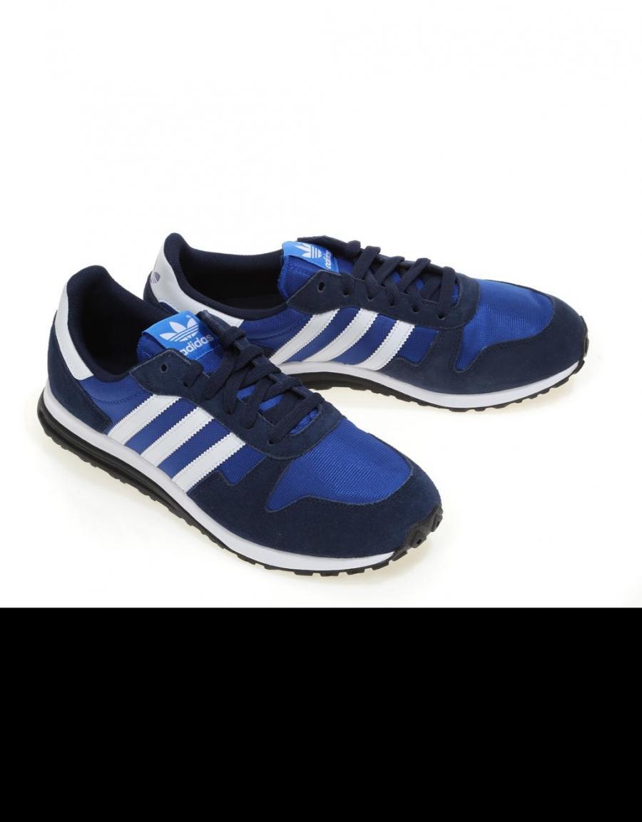 adidas sl street azul blanco