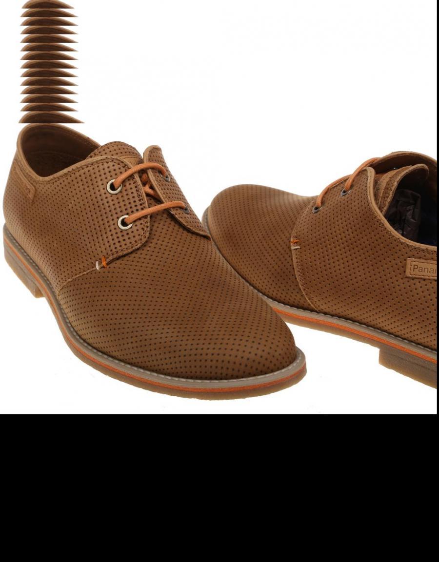 f441085fb904b Zapatos vestir Panama Jack PANAMA JACK GOODMAN 54669 407016354669 en Cuero. PANAMA  JACK GOODMAN ...