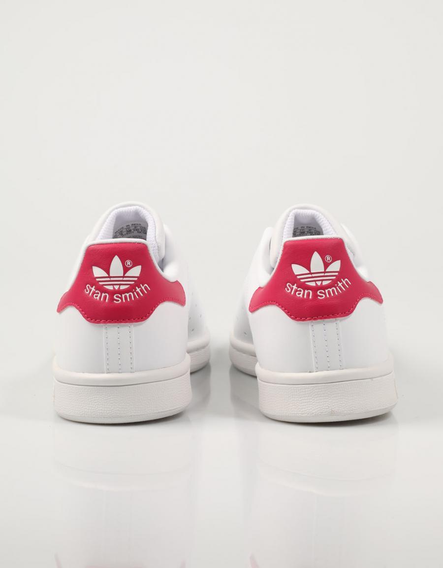 Stan Smith Adidas Fucsia