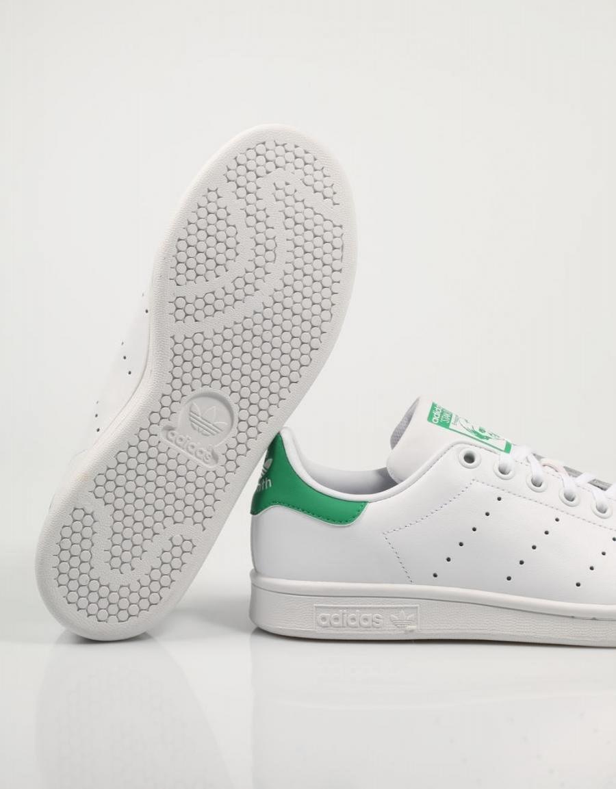 Zapatos Mayka|Zapatillas Adidas Originals Stan Smith