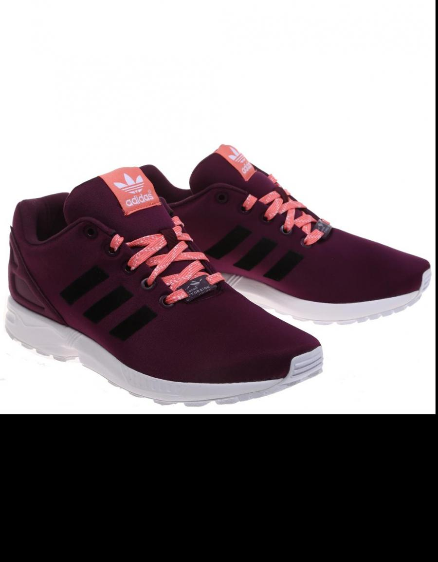 adidas zx flux k mujer