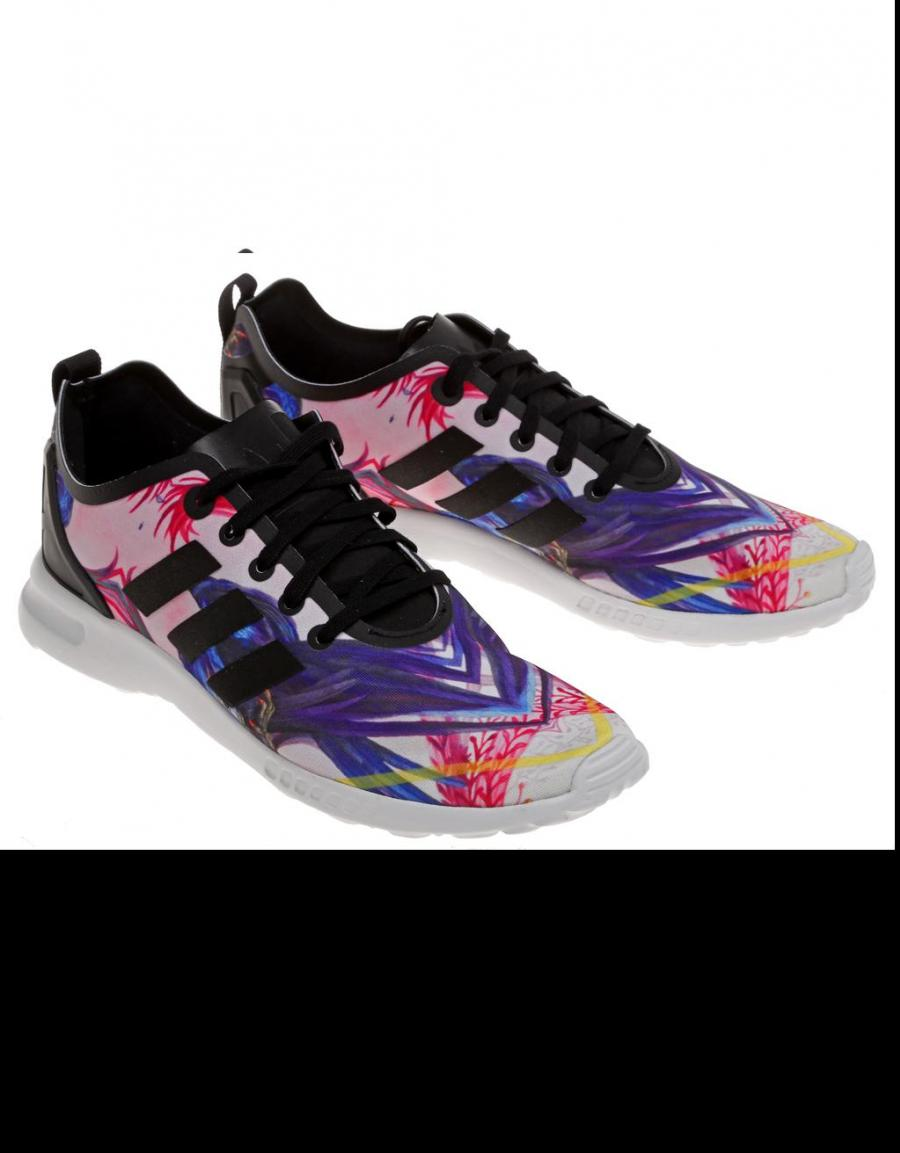 ADIDAS Adidas Zx Flux Smooth W, zapatillas   55443   OFERTA