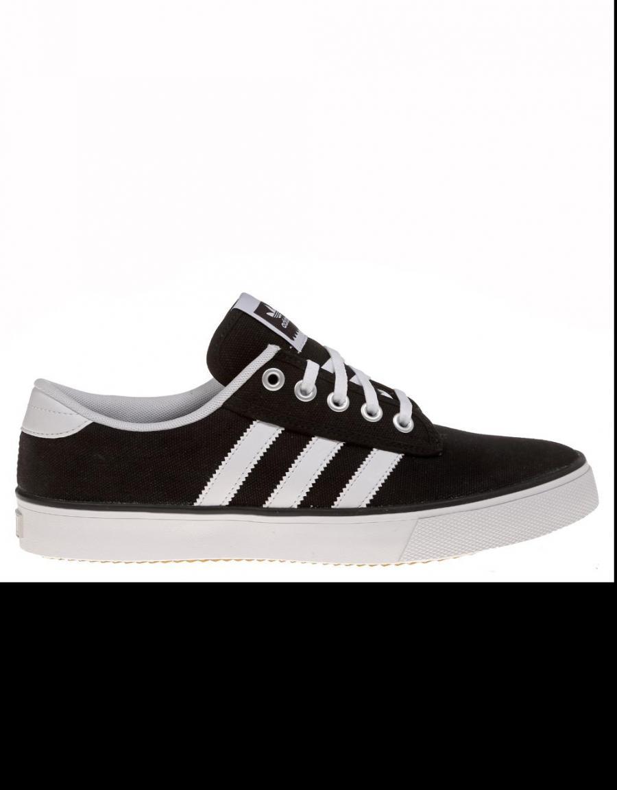 matraz Soportar negro  adidas de lona - Tienda Online de Zapatos, Ropa y Complementos de marca