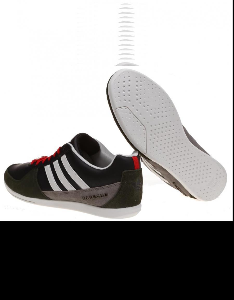 inicial horizonte borgoña  ADIDAS Adidas Porsche 360 1.0, zapatillas Negro | 55486 | OFERTA