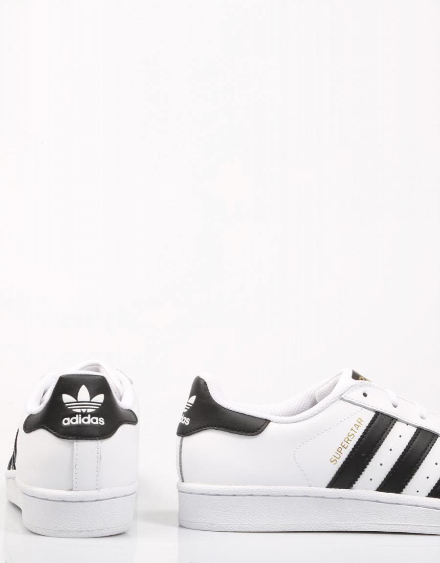 buy popular 1aea0 7ef7e Zapatillas ADIDAS SUPERSTAR en Blanco