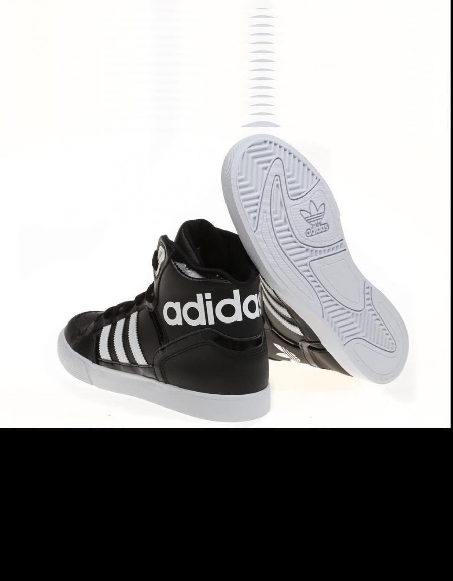 ADIDAS Extaball W, zapatillas Negro Polipiel | 55700 | OFERTA