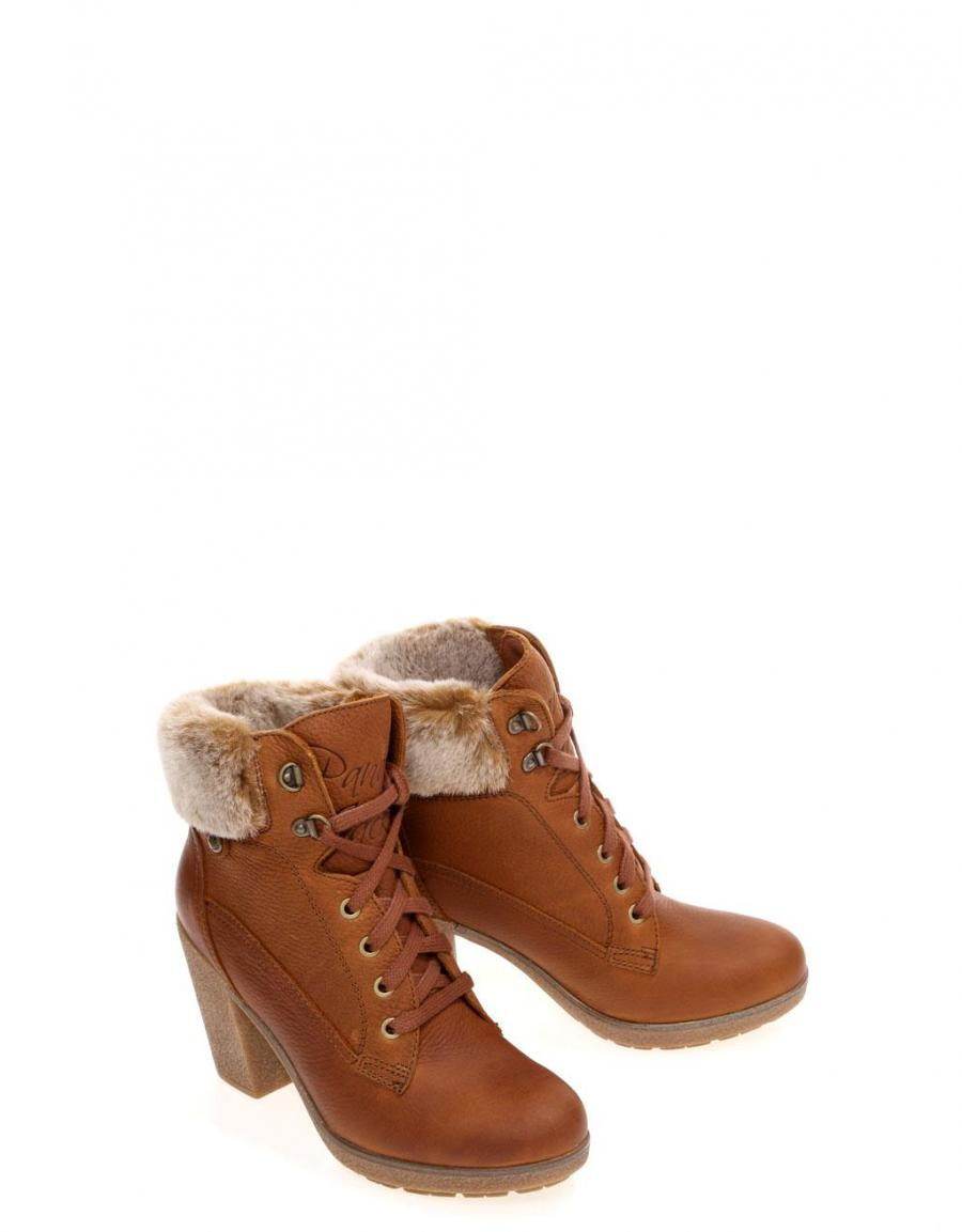 c988f4ad246 Botines Panama Jack CANDY 56157 162316356157 en Cuero. CANDY  CANDY  CANDY   CANDY ...
