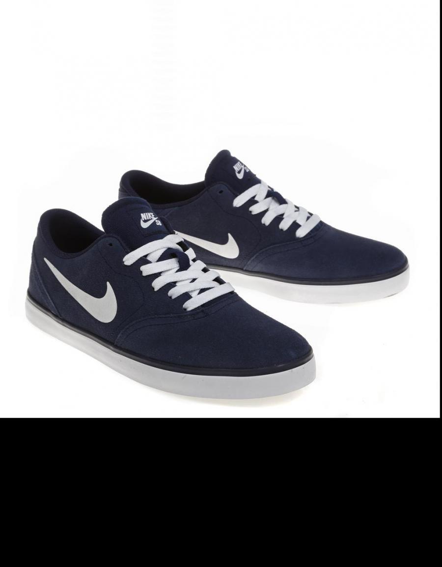 Nike Sb Azul Oscuro
