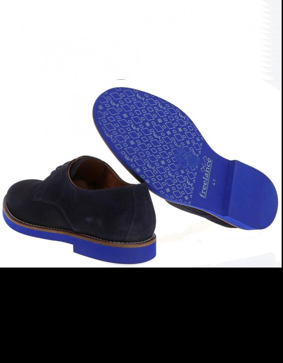 9fb7c7e38c Zapatos vestir Freelance PATERSON 56663 407032056663 en Azul marino.  PATERSON · PATERSON · PATERSON · PATERSON ...