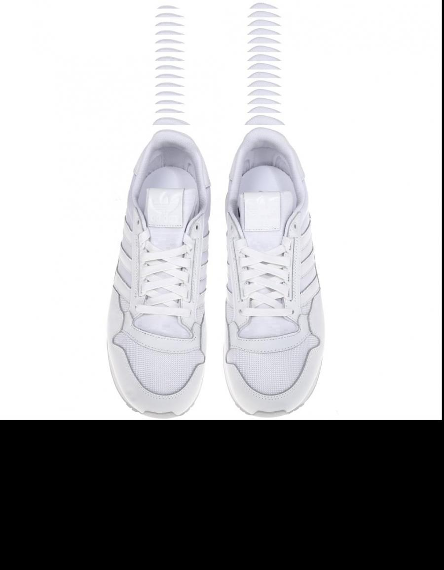 san francisco 98866 b4799 sitios web Adidas originals ZX 500 OG W zapatos damas zapatillas Blau B25603