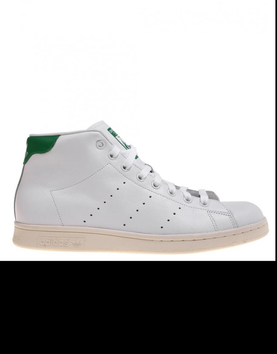 zapatillas adidas stan smith mid