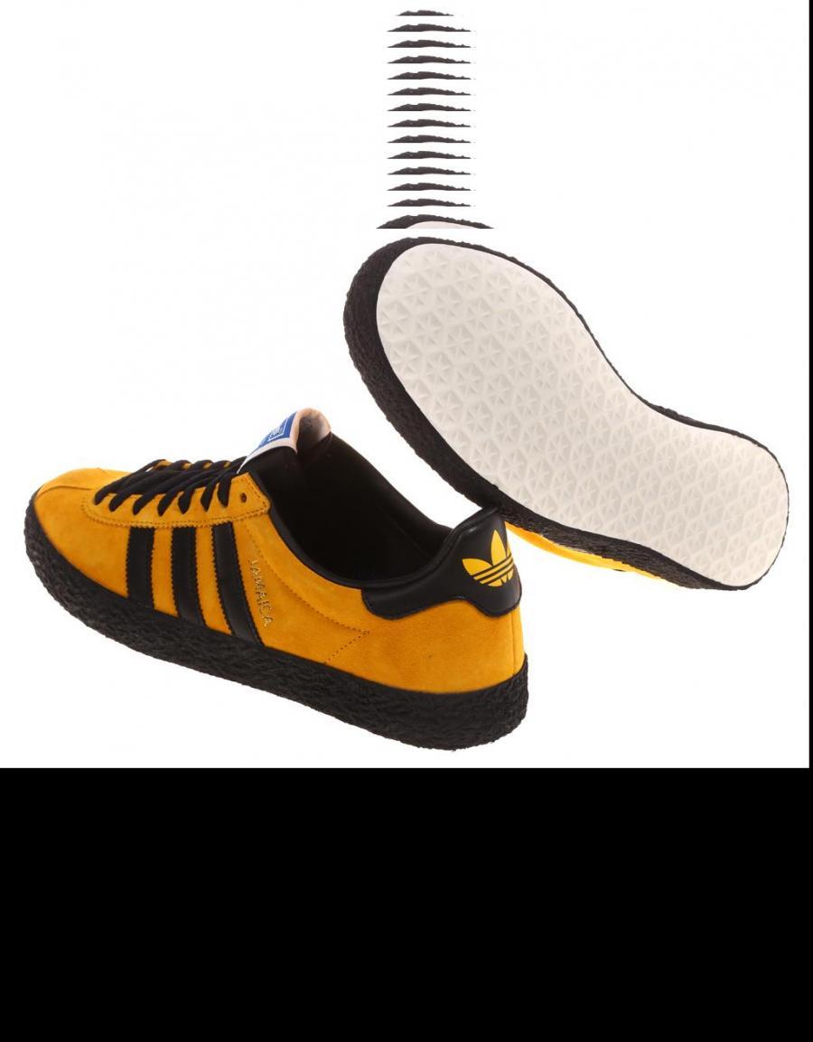JamaicaZapatillas Piel57381 Amarillo Adidas Adidas Oferta eWordCxB