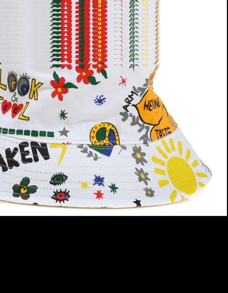 Adidas Originals Gorro Artist Bucket Pharrell Williams (multicol
