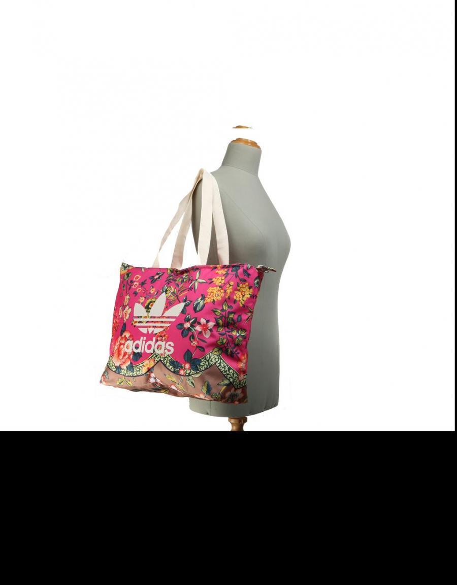 Shopper Jardineto Bolso 57472 Adidas Oferta Rosa WxTq67w118 818addc1a7bc