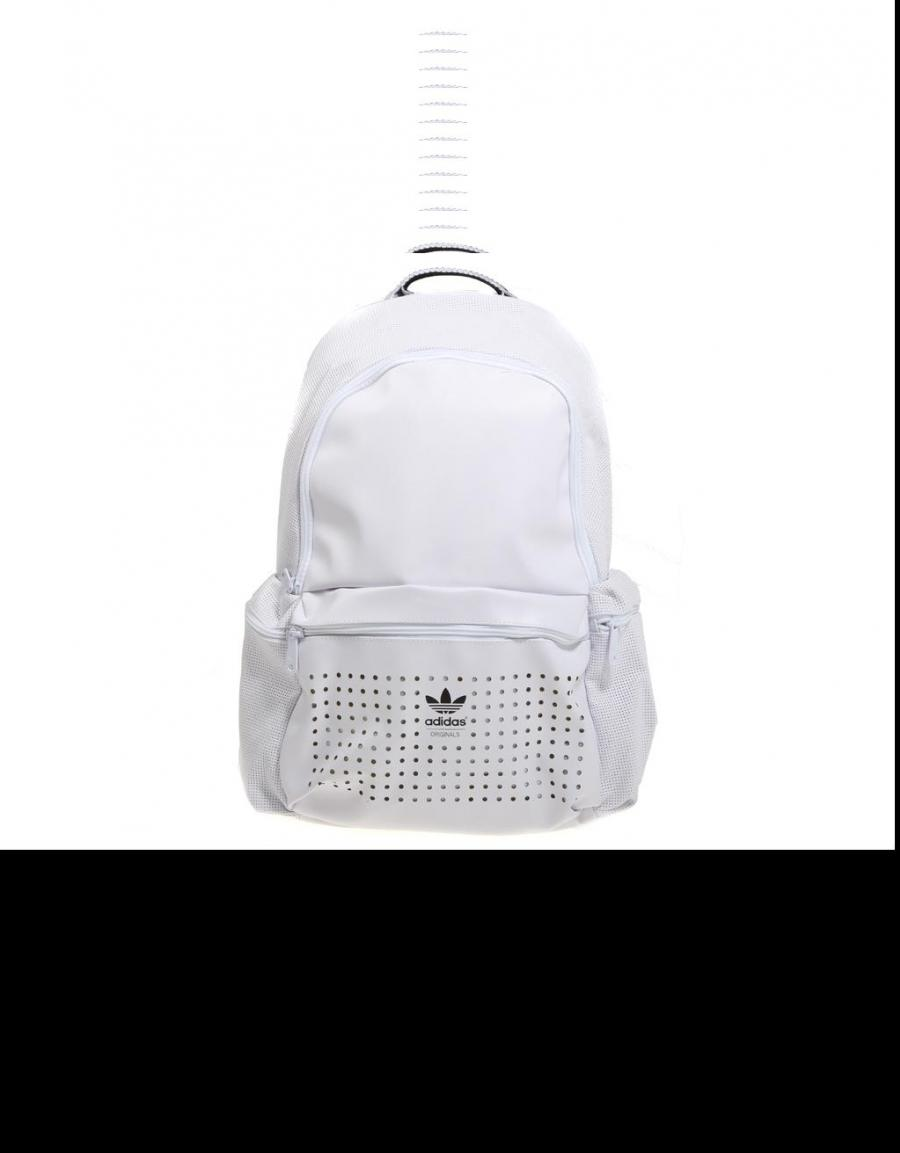académico empujoncito Competidores  Oferta: ADIDAS Adidas Backpack Tennis, mochila Blanco | 57477