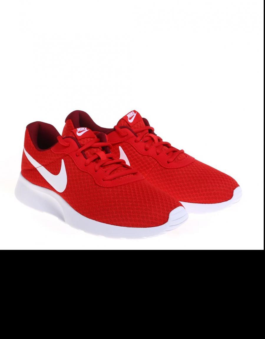 zapatillas nike roja