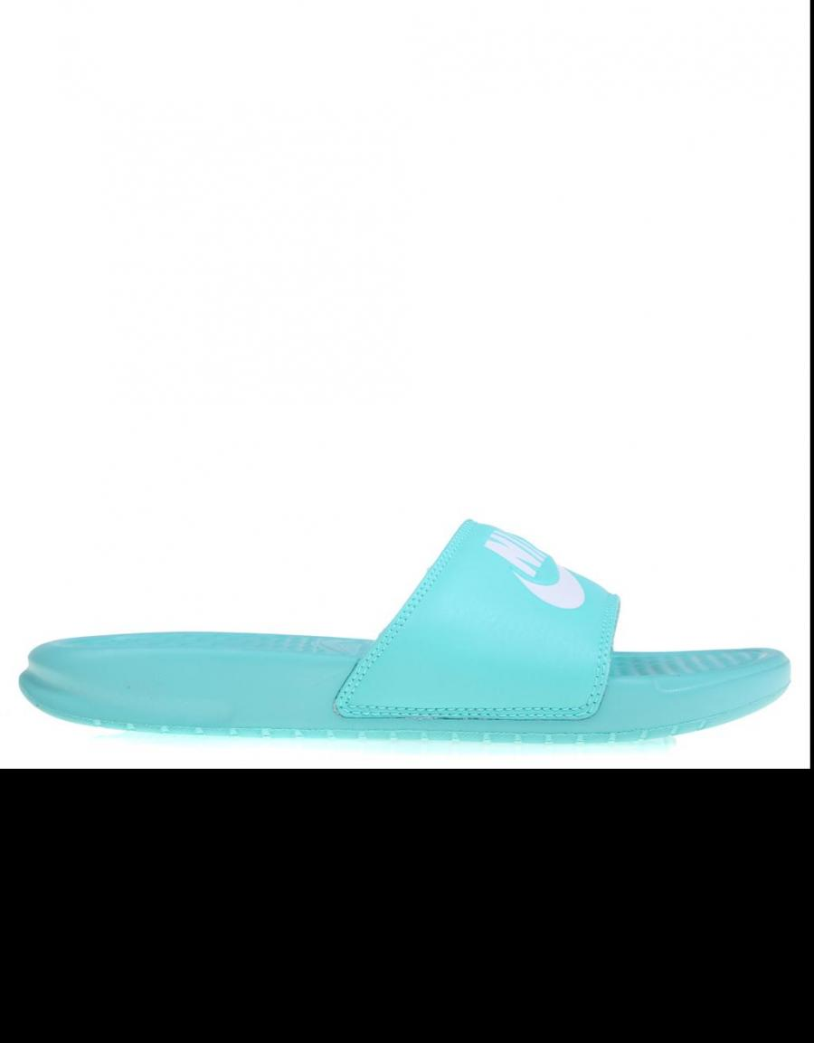 chanclas nike mujer colores
