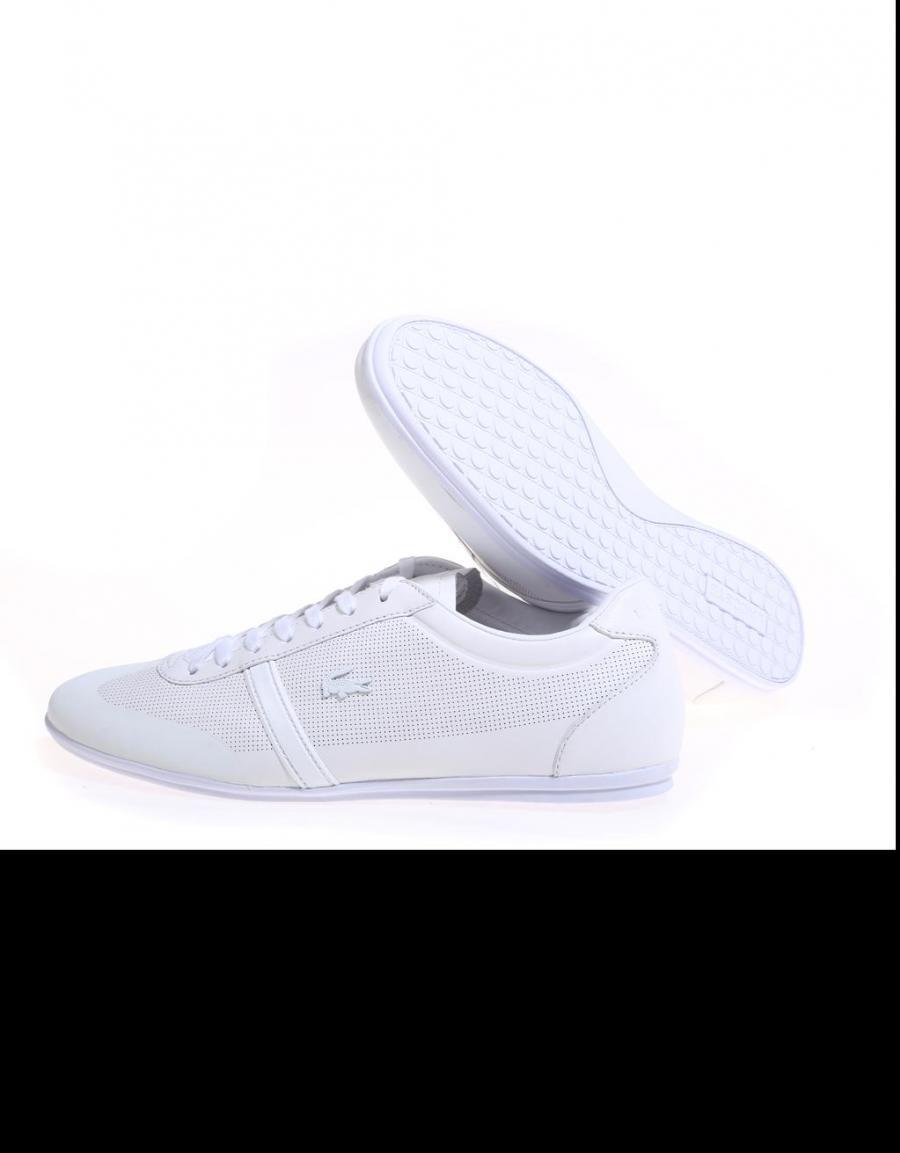Lacoste Blanco Zapatos