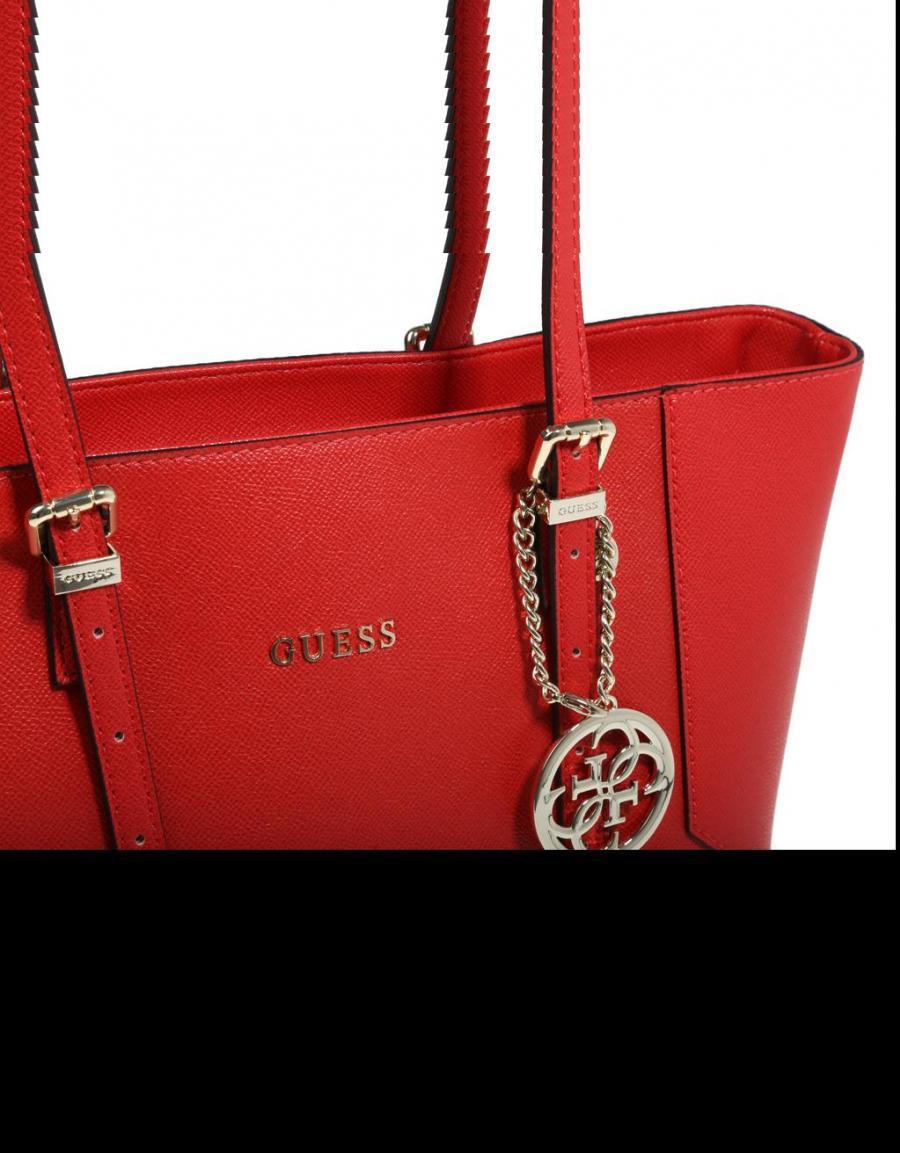 Guess Guess Bags Rojo bolso P6323 59581 Hwisab 5A40q4xwO