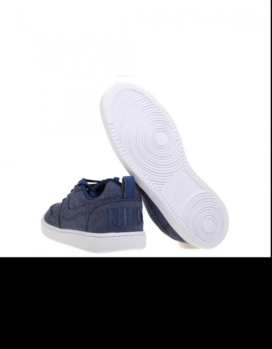 Nike Court Borough Low Prem, zapatillas   60080   OFERTA