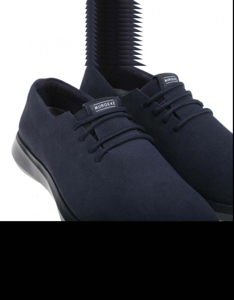 Zapatos sport Muro Exe MATERIA en Azul marino. MATERIA ... 323ec3d2f0a47