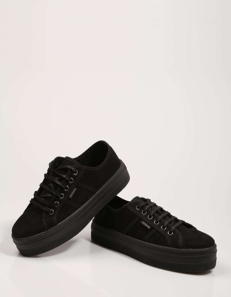 Zapatos Mayka|Zapatillas Victoria 9205