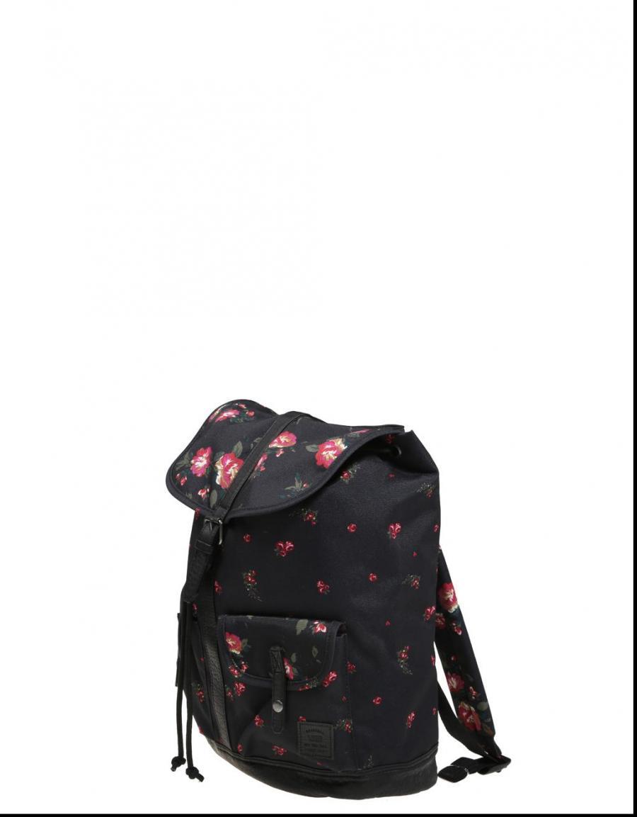 b2e6f2eac0 Oferta  Vans Lean In Backpack
