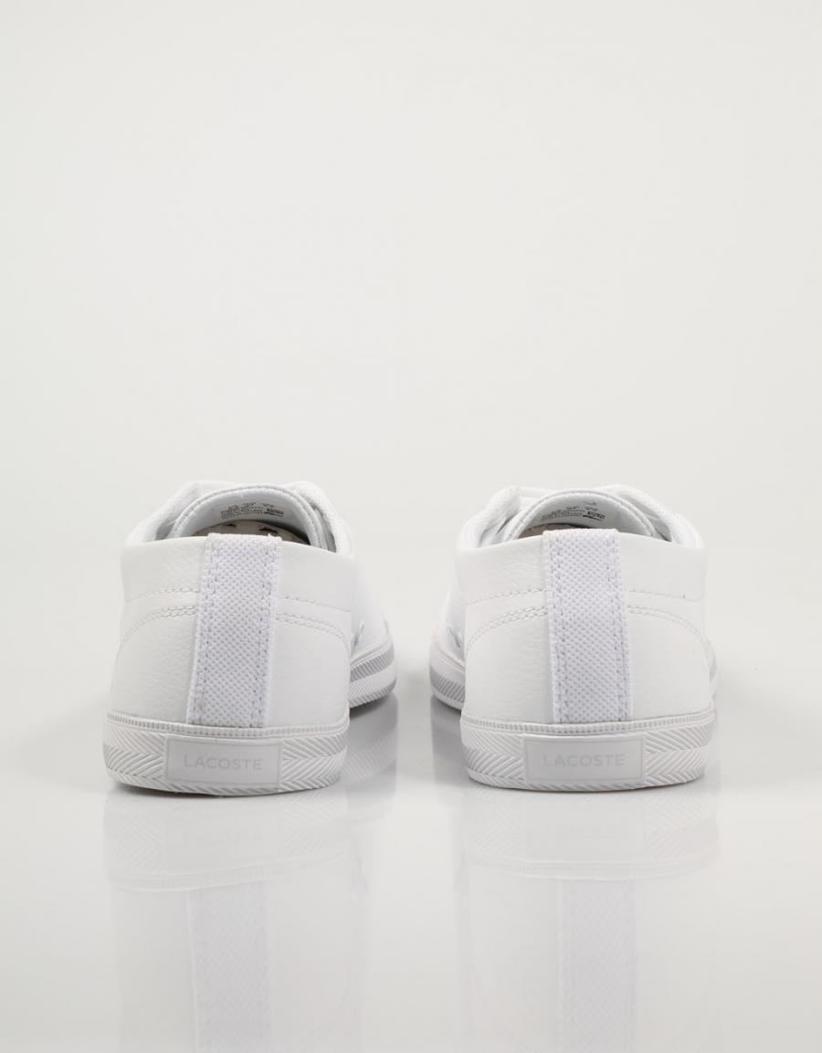 Zapatos Mayka|Zapatillas Lacoste Marcel Lcr