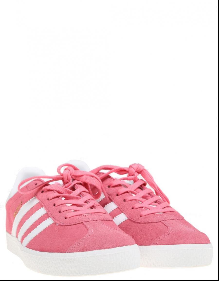 adidas gazelle rosas 36